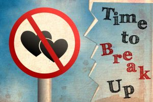 Knowing When it is Time to Break Up