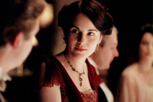 Why I Won't Take Dating Advice from Downton Abbey