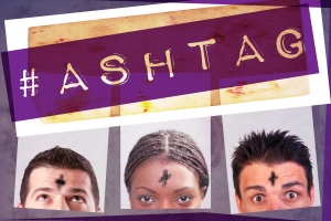 Best #AshTag Tweets for Ash Wednesday