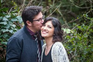 Adriana Thought She Was Called to the Single Life…Until She Met Mathew