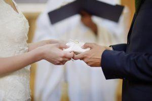 Do I Need to Marry a Catholic?