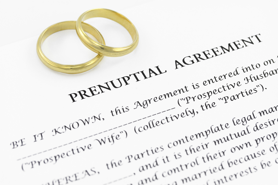 Marriage Gambling With Prenuptial Agreements Catholicmatch