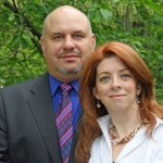 Dr. Greg and Lisa Popcak