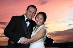 Two Teachers Fell In Love Despite a 12-Hour Time Difference