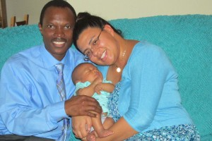 Newborn Helps Couple Fall Deeper In Love