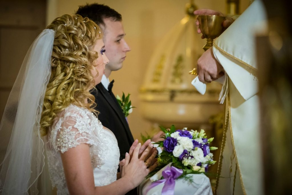 Sacramental Marriage Catholic