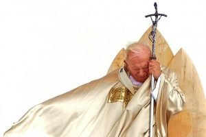 5 of the Best St. John Paul II Quotes for Catholic Singles