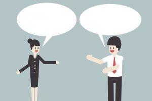 He Said, She Said: Communication Between the Sexes