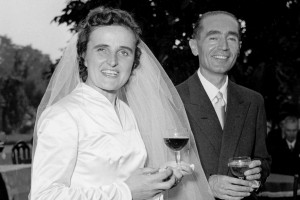 St. Gianna Told Her Future Boyfriend 'I Love you' First