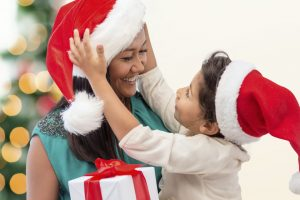 Christmas Gifts for Single Moms