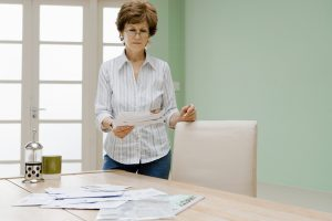 Handling Finances on Your Own After Divorce