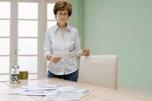 Handling Finances on Your Own After Divorce