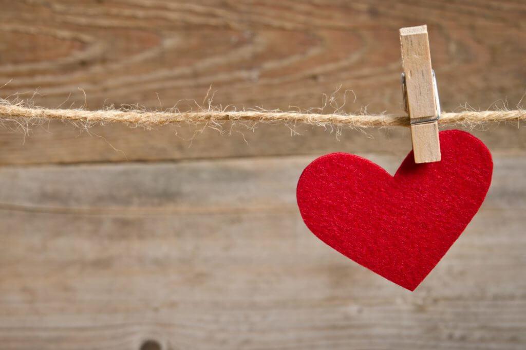 Celebrating Valentines Day Alone