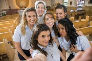 Sisterhood Reality TV Star Finds Love Online