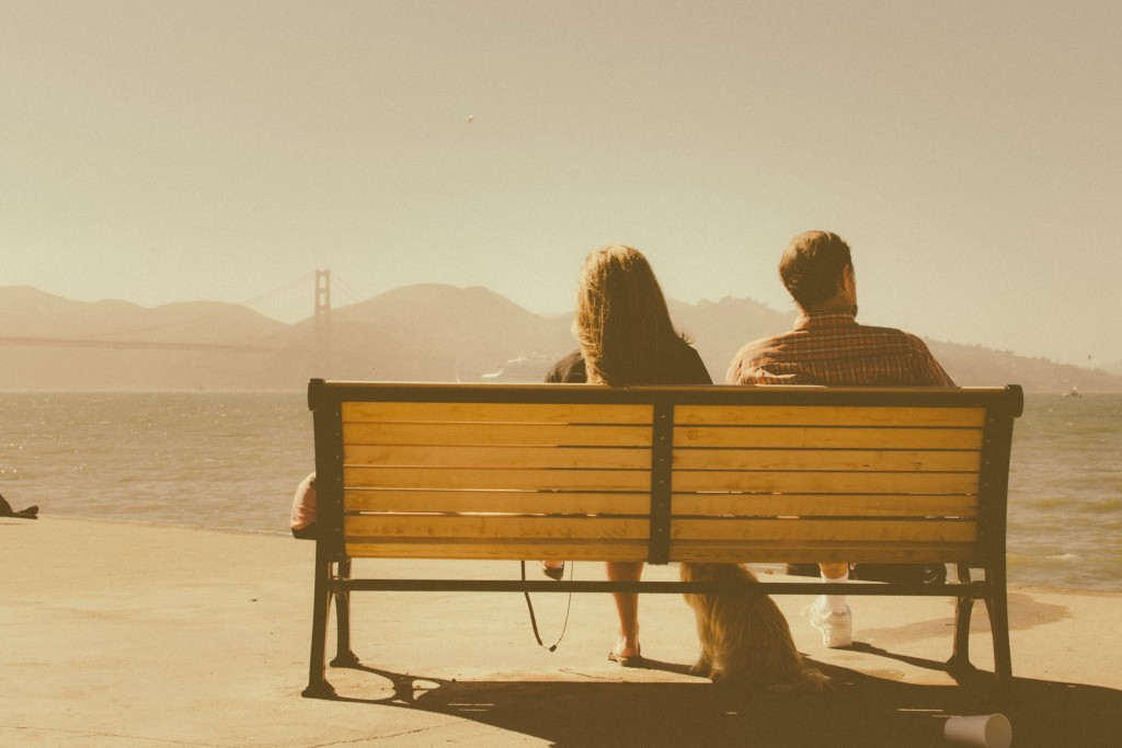Summer dating on a budget