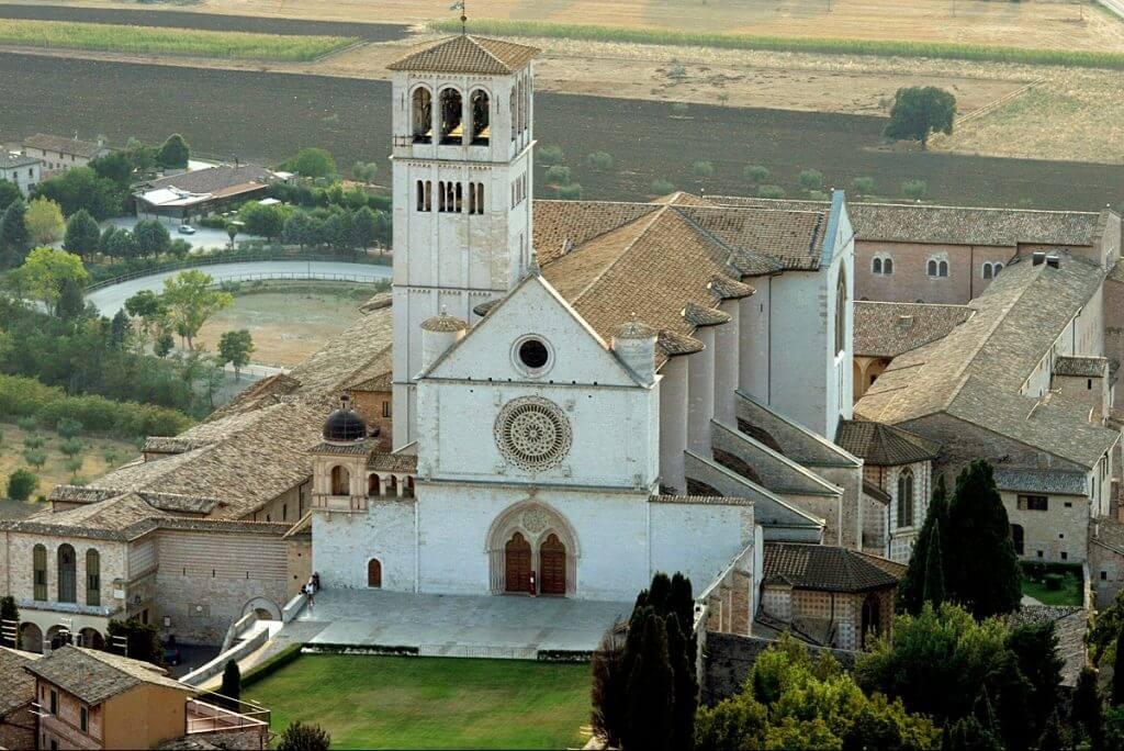 Basilica-assisi-quino