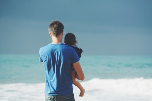 What it means to be a husband and father.