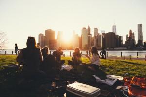 30 hot summer dates