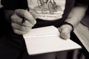 Spouse Checklist
