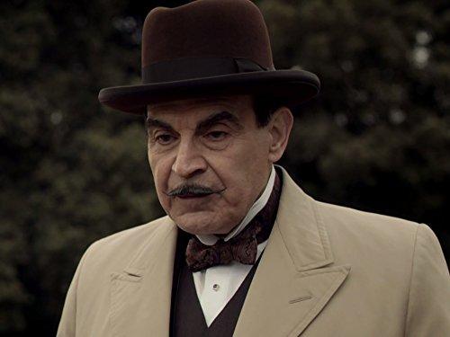 Poirot catholic