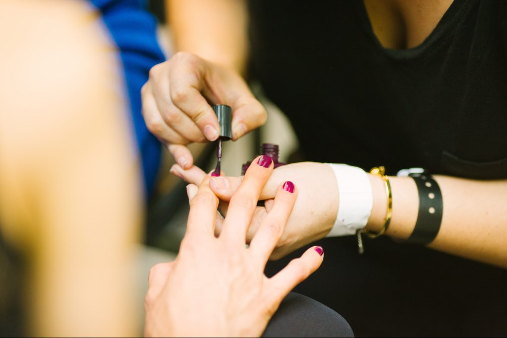 What Getting My Nails Done Taught Me