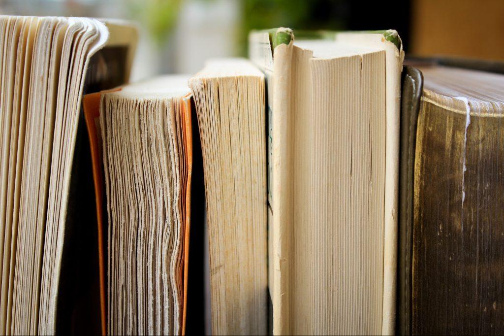 5 Books For Your Lenten Journey