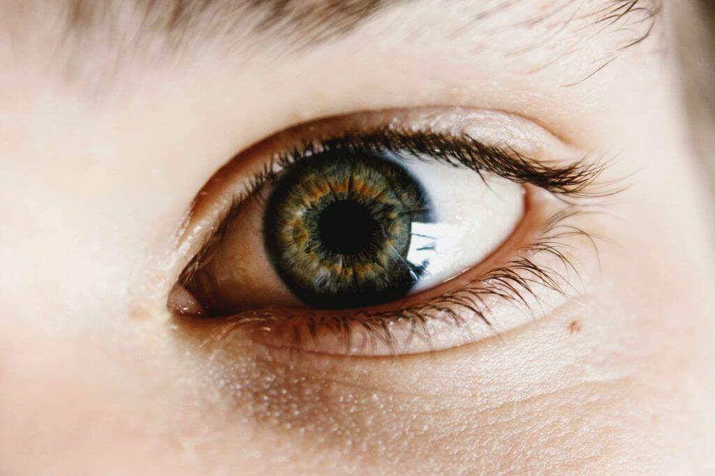 Your Eyelashes and Lent?