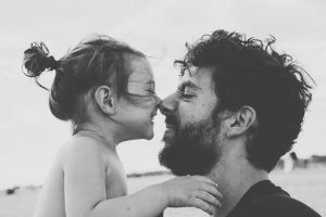 Is a Father Really the Most Important Person in a Girl's Life?