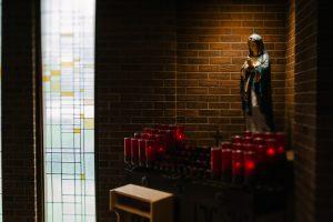 catholic singles in applegate Catholicsinglescom is an authentically catholic safe dating community for  catholic widows — find matches who share your faith with catholic singles.