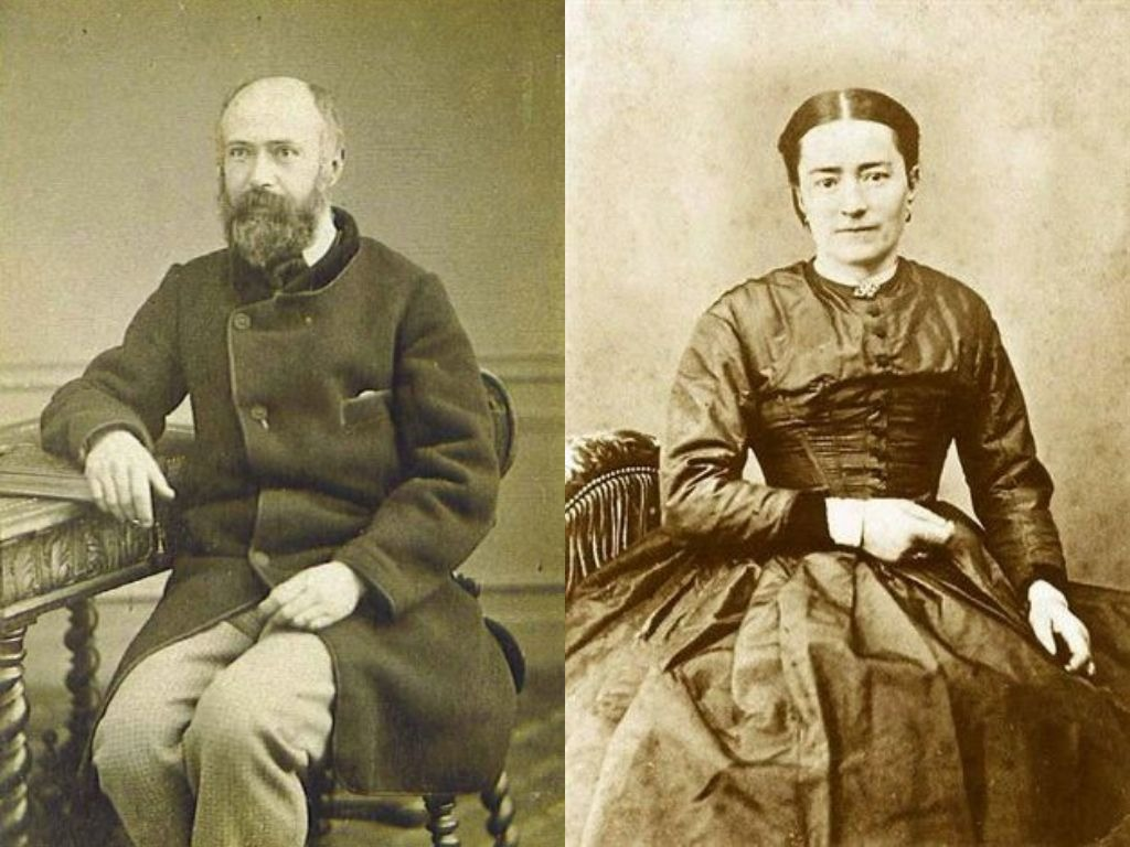 Meet the Parents of St. Therese