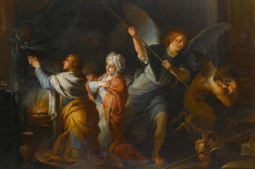Pray a Novena to the Patron Saint of Matchmaking